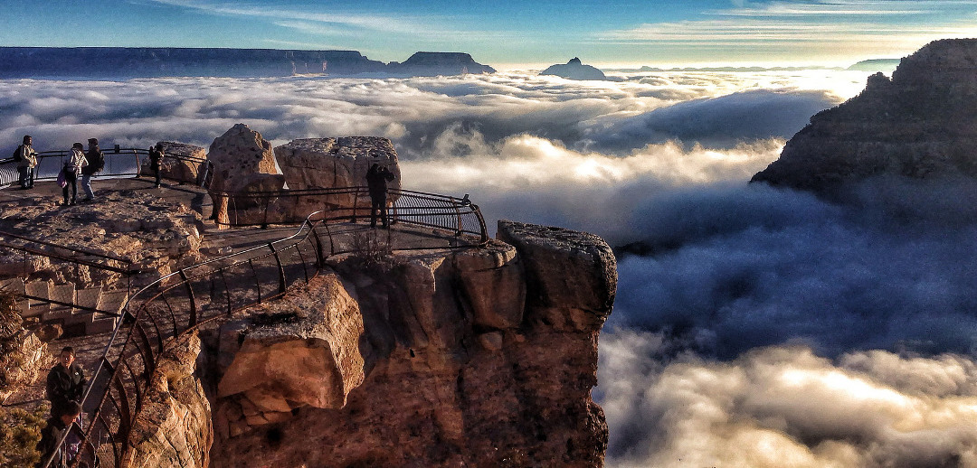 When to Visit the Grand Canyon? - Adventure Southwest
