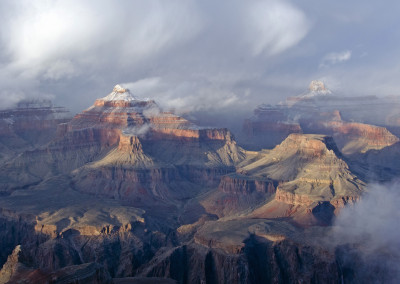 Grand Canyon Multi-Day Tours